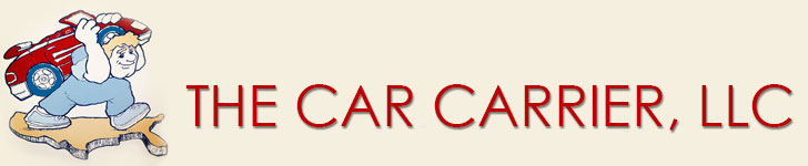 The Car Carrier, LLC, Logo